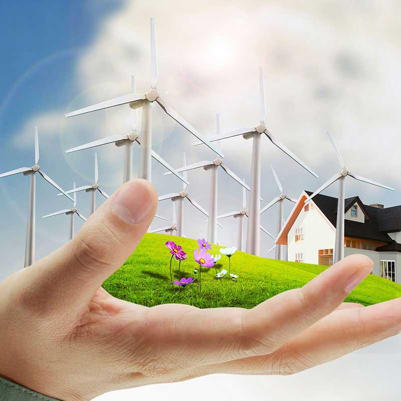 Enkay Solar Power Solar Panel Manufacturer In India